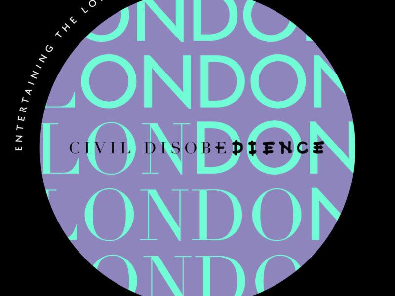 Entertaining the London Bubble (Techno)