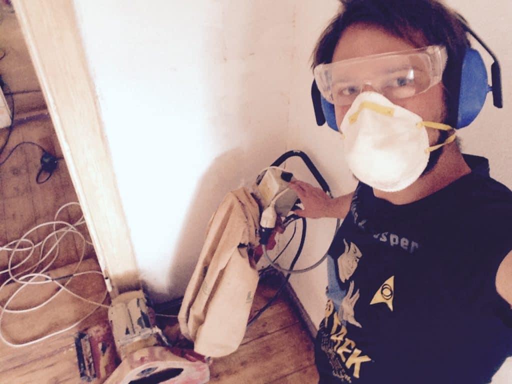 Building a new studio-05