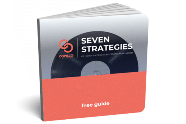 Seven Strategies Cover 3D