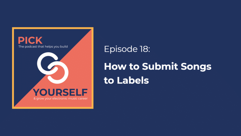 How to Submit Songs to Labels