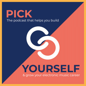 Pick Yourself Podcast Artwork