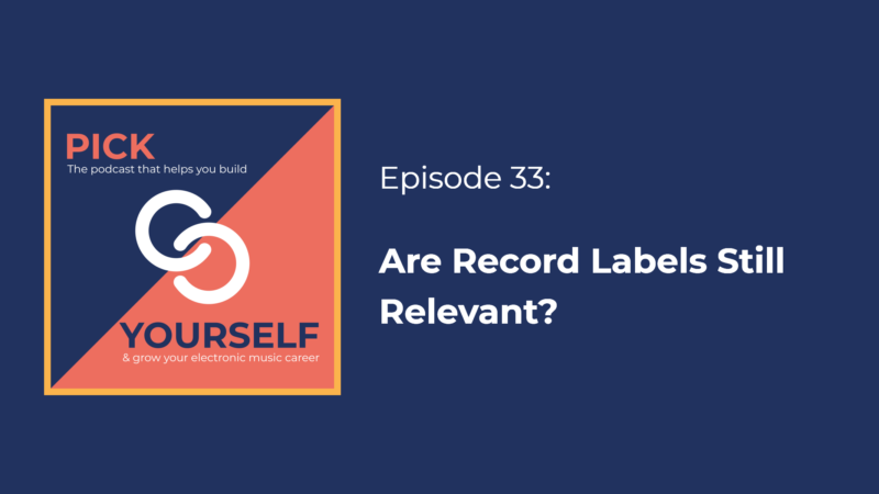 Are Record Labels Still Relevant?
