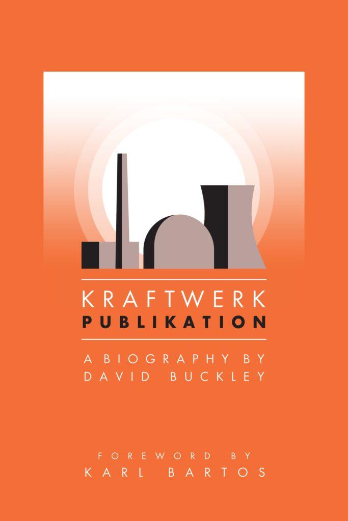 Kraftwerk Biography by David Buckley. It also goes into the relationship between Kraftwerk and Techno.